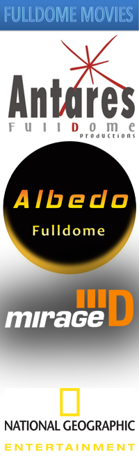 Fulldome Movies